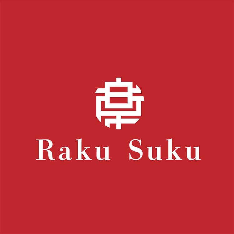 Raku Suku ホームページ制作